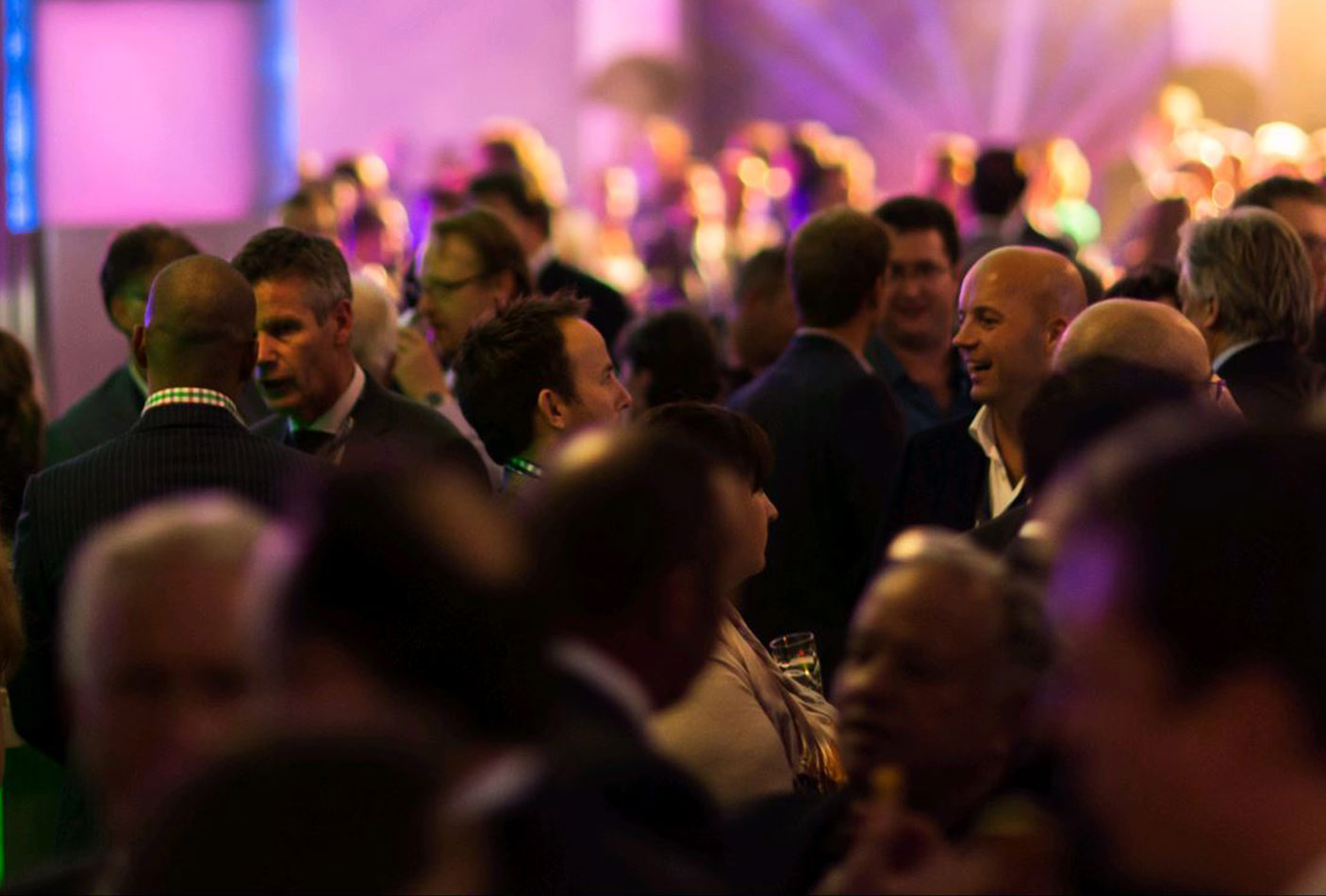 How to Not Waste Your Time at Networking Events