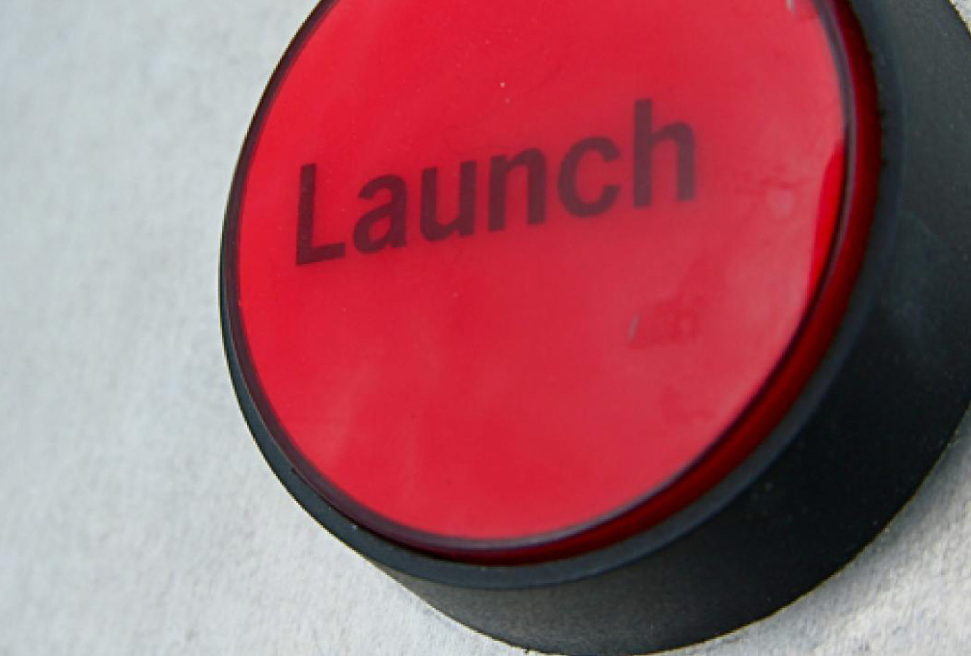 Before You Launch Your Business…