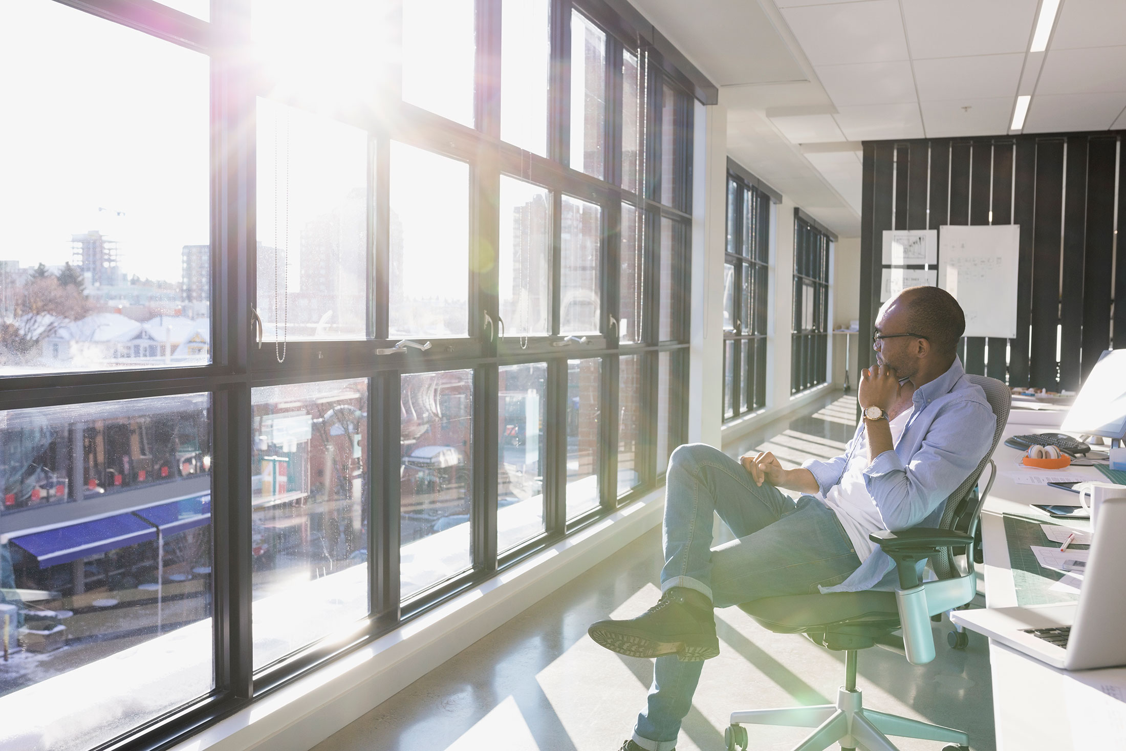 Does Your Office Space Promote Your Company Culture?