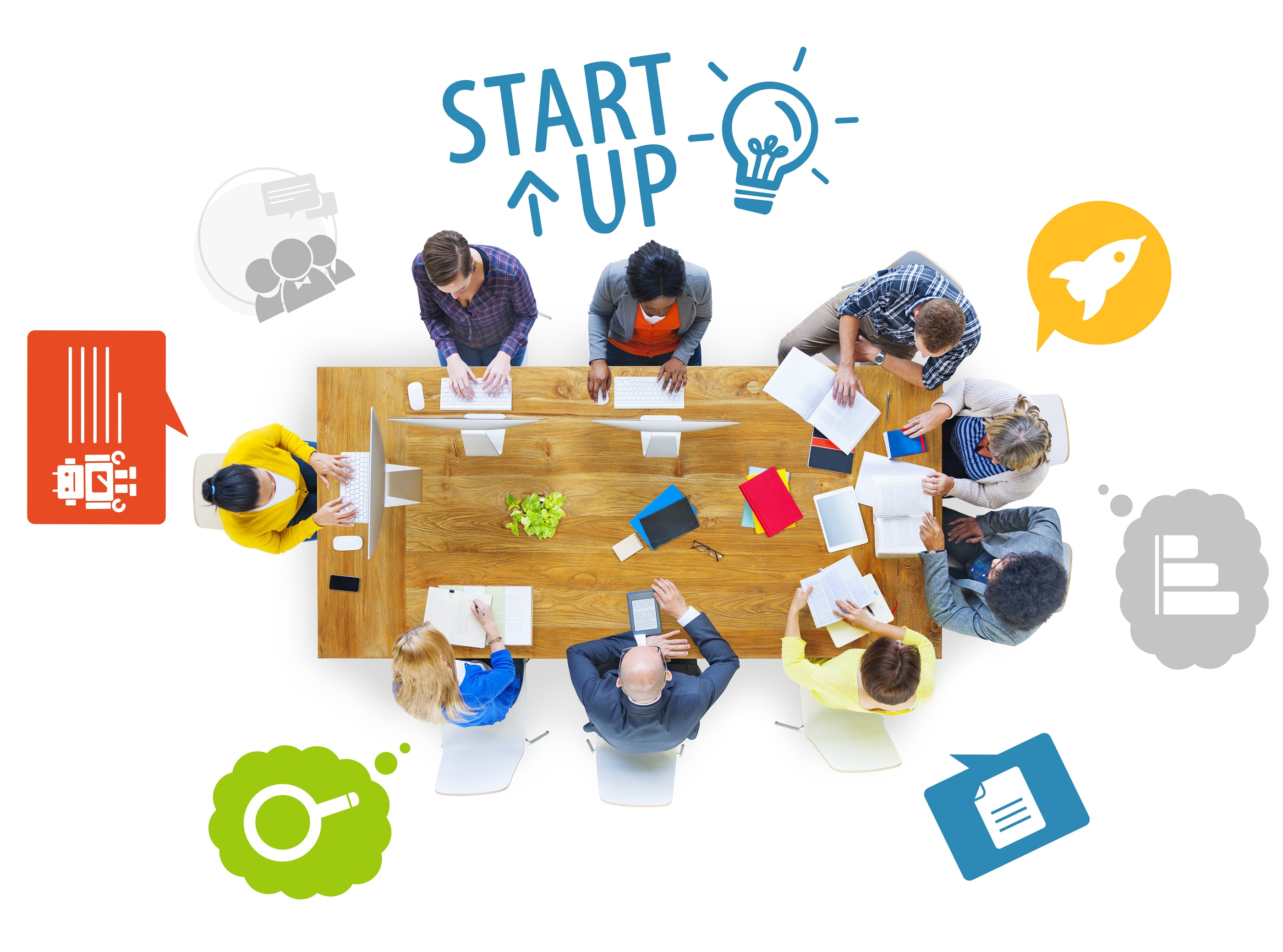 4 Mistakes You Might Be Making with Your Startup