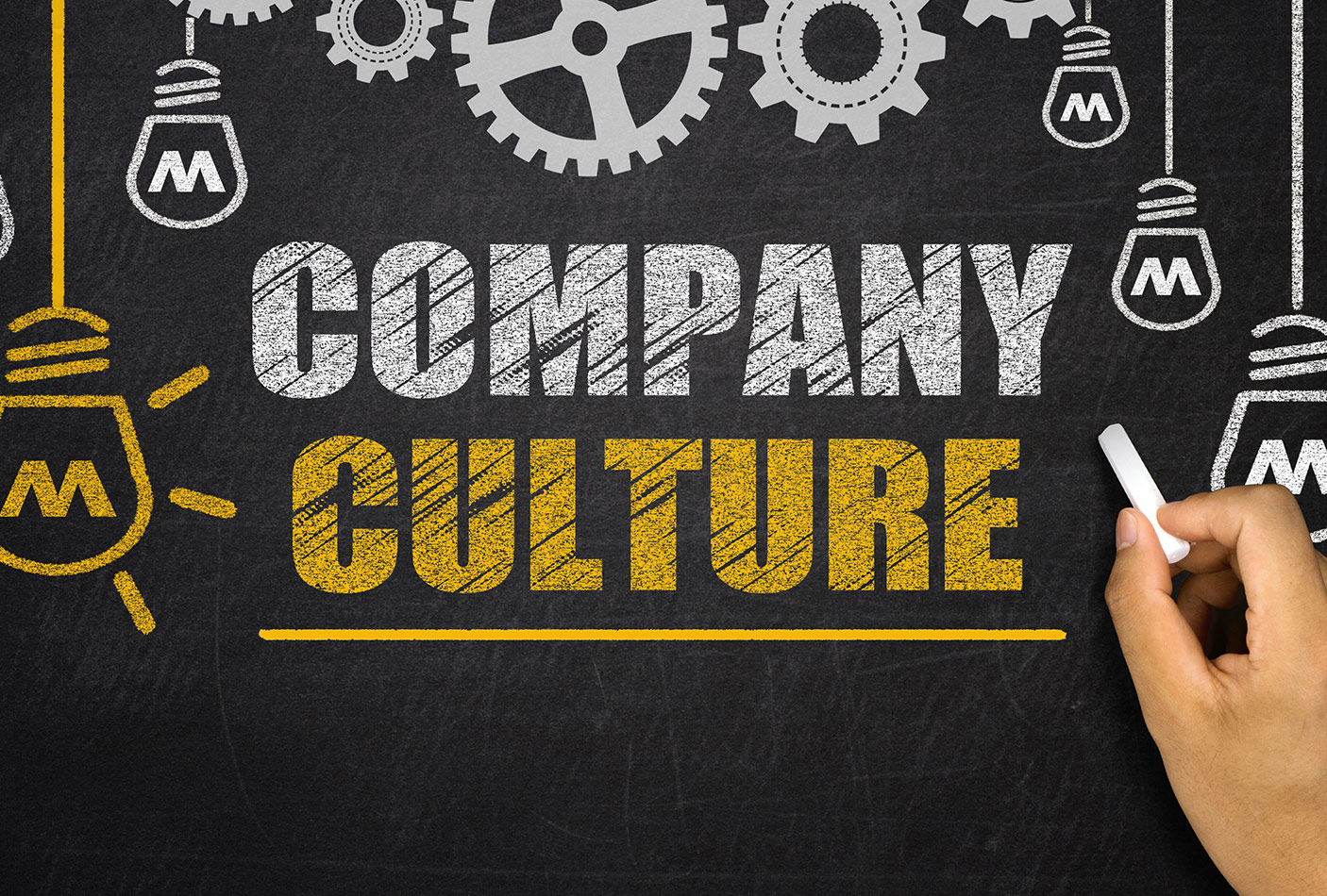The Right Questions to Ask About Company Culture