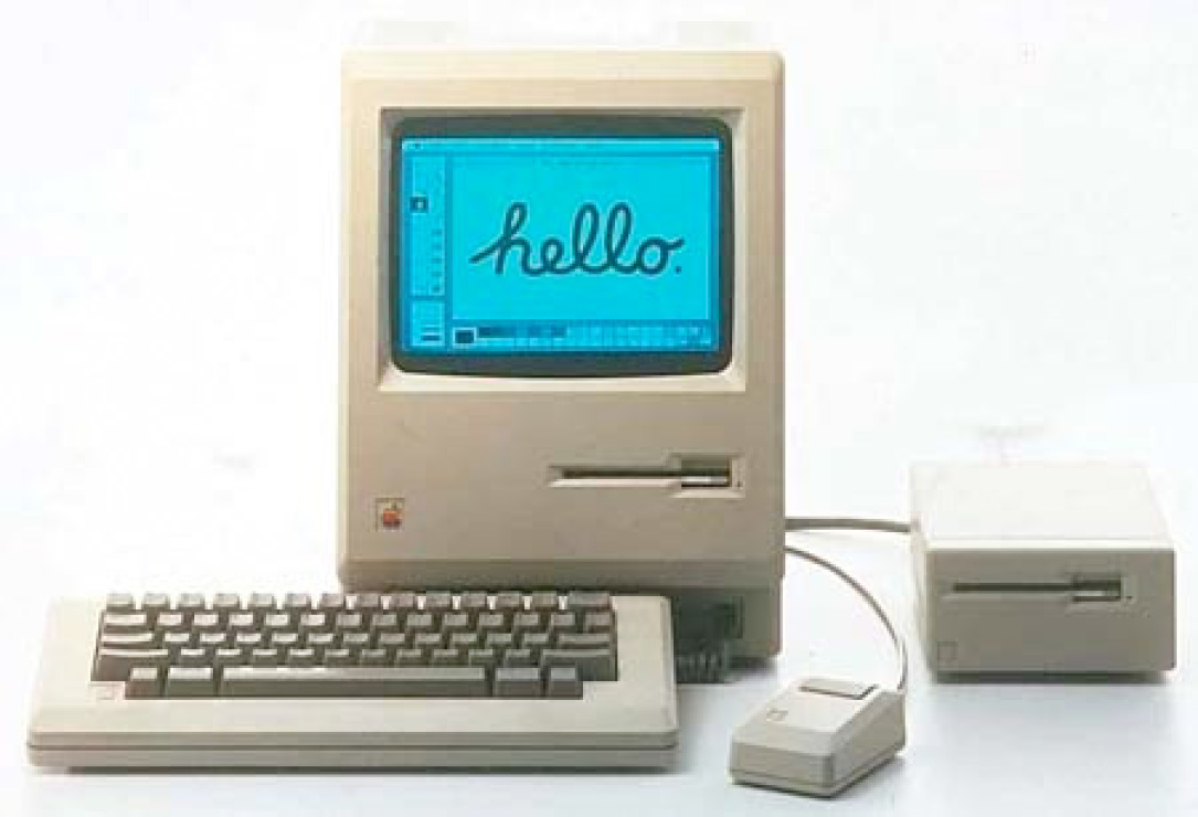 Yes, Apple Still Sells Computers