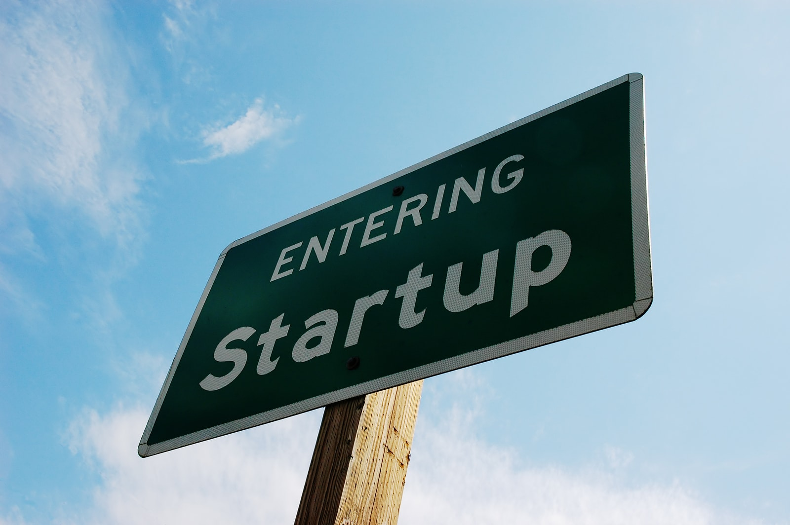 5 Myths About Launching a Startup
