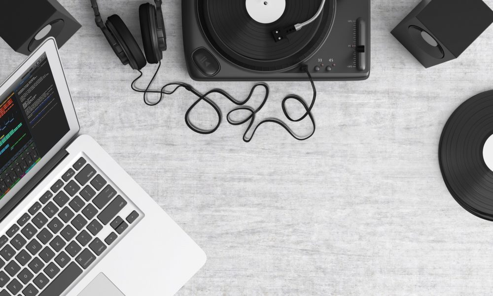 Music is Still the Key to Personal Empowerment