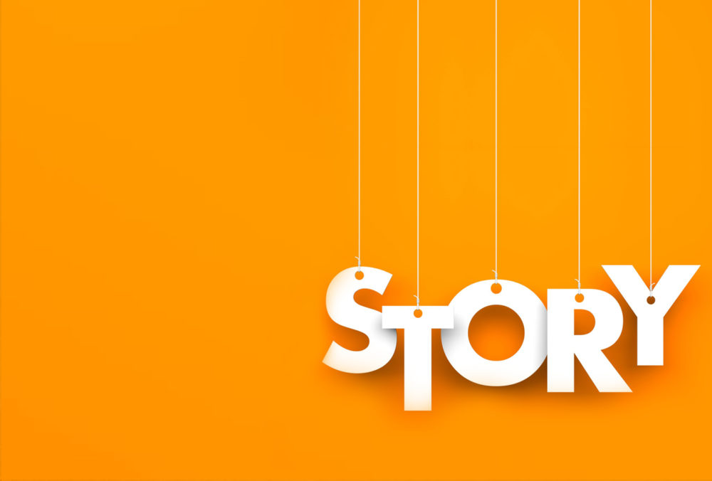 Building the Perfect Pitch Step 5: Tell The Story