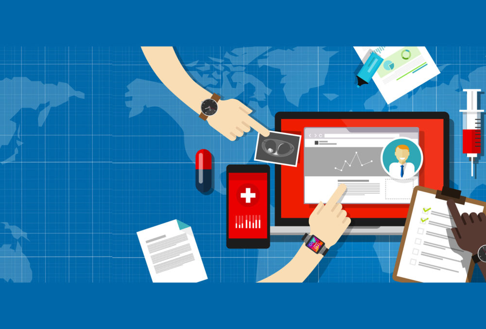 The Next Step in Devices? Your Health