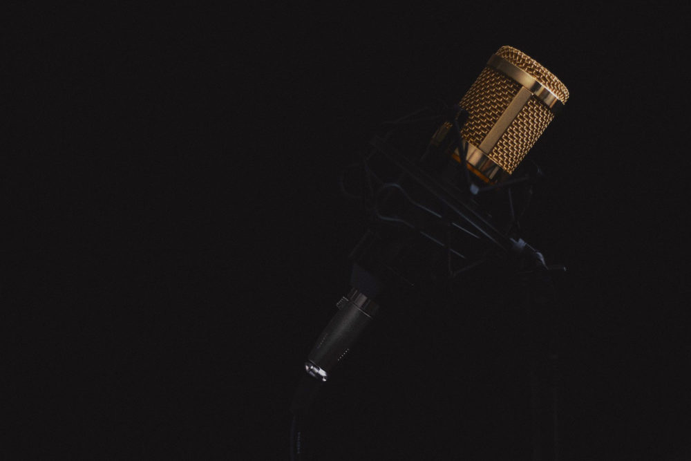 Why Your Voice is Your #1 Sales Tool